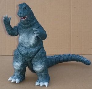 Y-MSF Green GODZILLA 1967 SIX inch & Infant Miniya figures from Japan