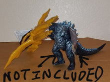 Load image into Gallery viewer, Bandai Godzilla The Planet Eater Villain King Ghidorah 13.5 x 12 inch figure with tag