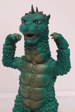 Y-MSF Rare Original GABARA 6 inch figure from Japan