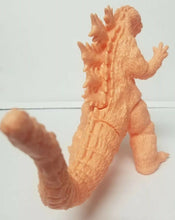 Load image into Gallery viewer, Y-MSF GODZILLA Unpainted Skin Color 1964 SIX inch figure from Japan