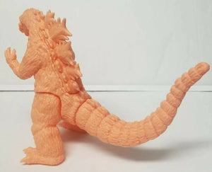Y-MSF GODZILLA Unpainted Skin Color 1964 SIX inch figure from Japan
