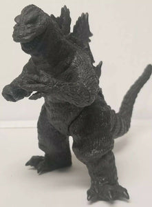 Y-MSF rare GODZILLA 1962 SIX inch figure from Japan unpainted prototype