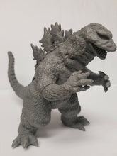 Load image into Gallery viewer, Y-MSF Rare Unpainted gray GODZILLA 1962 SIX inch figure from Japan