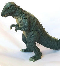 Load image into Gallery viewer, Y-MSF GOROSAURUS 6 inch figure GREEN closed mouth version