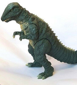 Y-MSF GOROSAURUS 6 inch figure GREEN closed mouth version