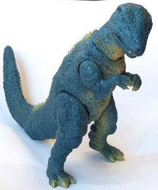Y-MSF GOROSAURUS 6 inch figure King Kong 1967 closed mouth version