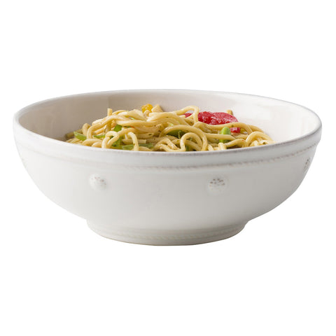 Berry & Thread Coupe Pasta Bowl