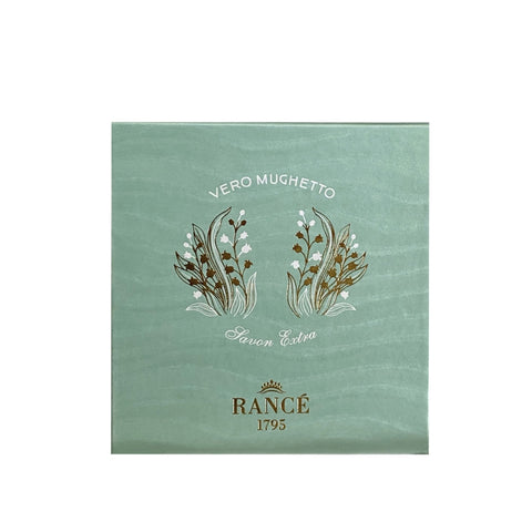 Rancé Soap Giftbox in Lily of the Valley