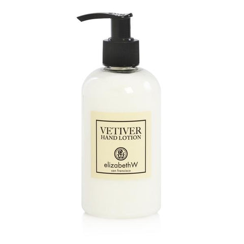 Vetiver Hand Lotion