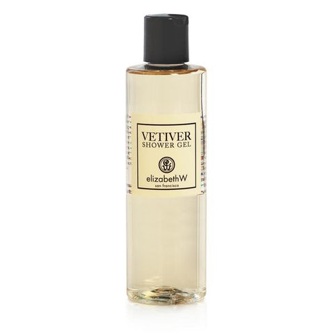 Vetiver Shower Gel