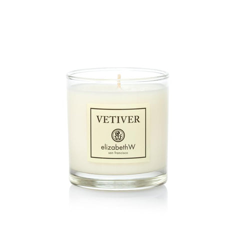Vetiver Room Candle