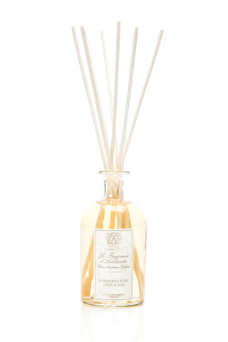 Damascena Rose Room Diffuser