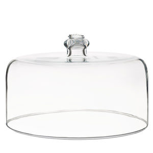 Berry & Thread Glassware Cake Dome