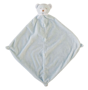Bear Blankie in Blue