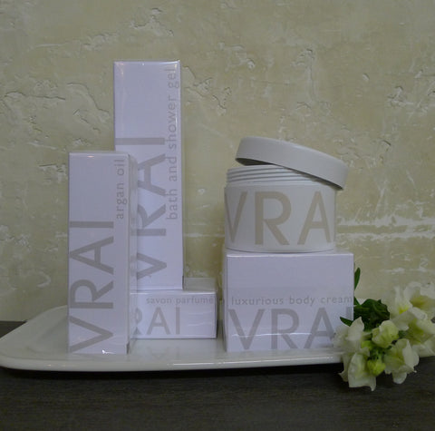 VRAI Soap Bar