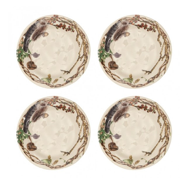 Forest Walk Party Plates