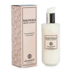 Magnolia Body Lotion