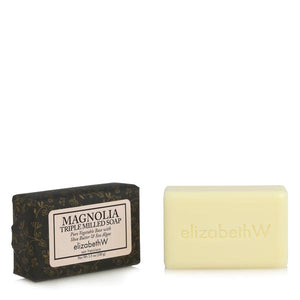 Magnolia Bar Soap