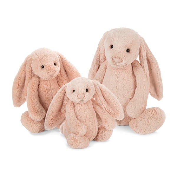 Bashful Bunny in Blush