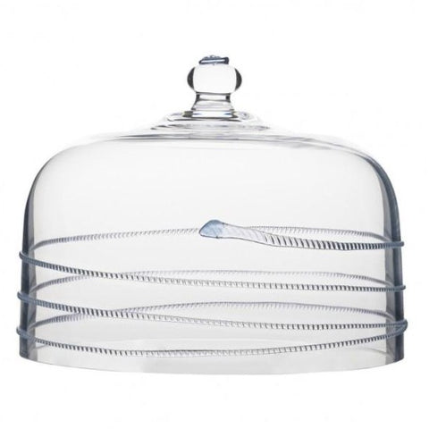 Amalia Glass Cake Dome