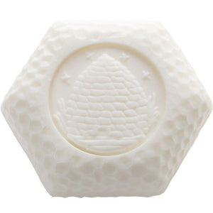 French Milled Bee Guest Soap