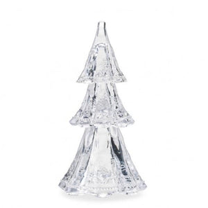 Berry & Thread Small Glass Tree Set of 3