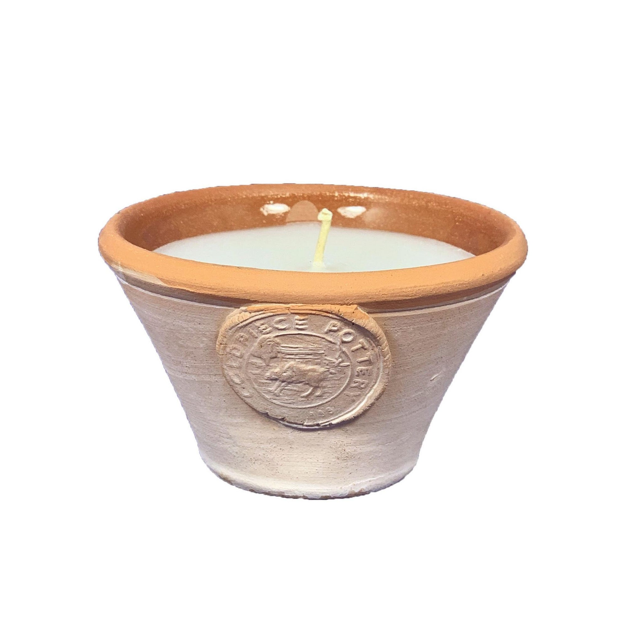 Tuberose Bowl Candle