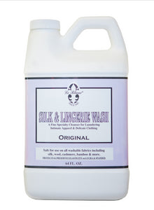 Original Silk & Lingerie Wash