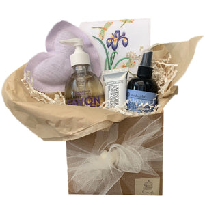Dragonfly Mother's Day Gift Box