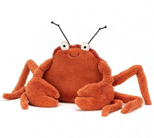 Crispin the Crab
