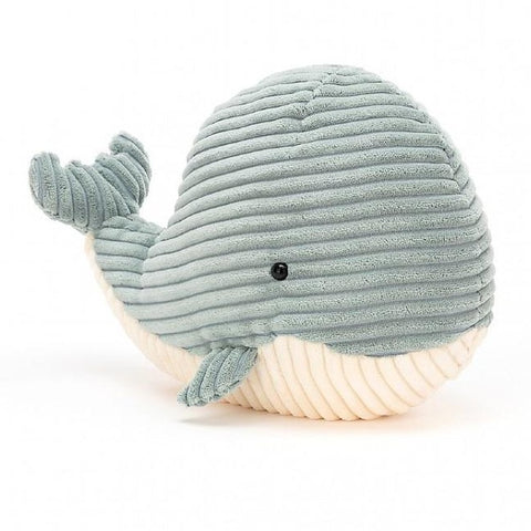 Cordy Roy the Whale
