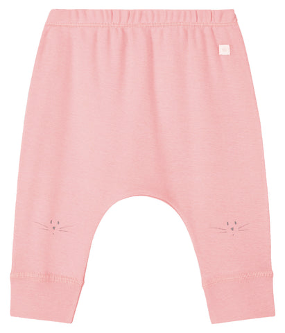 Lamoureux Baby Pants in Pink