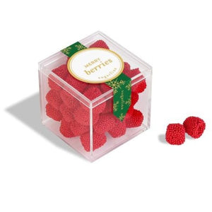 Merry Berries Candy Cube