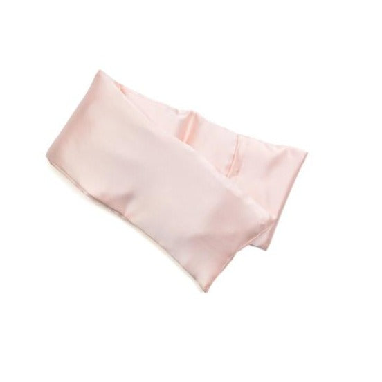 Silk Hot/Cold Pack in Pink
