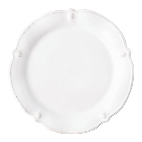 Berry & Thread Flared Dinner Plate
