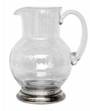 1.5 Litre Glass Pitcher