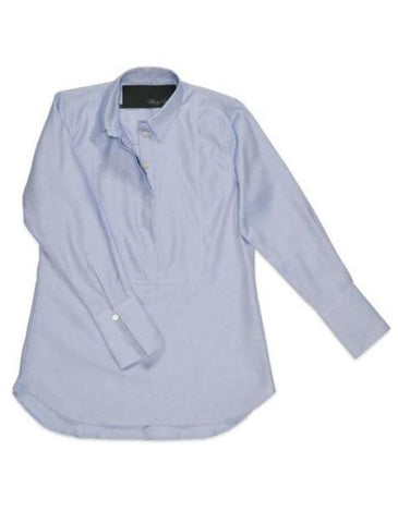 Lizzie Tunic in Brilliant Blue