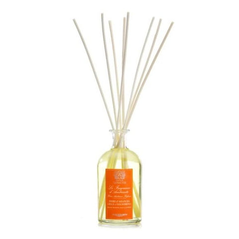 Orange Blossom, Lilac & Jasmine Room Diffuser