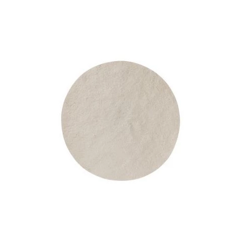 Medium Linen Round Dome Food Cover Set
