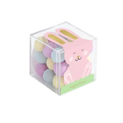 Pastel Mints Small Candy Cube