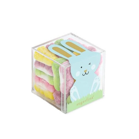 Fluffy Bunnies Small Candy Cube