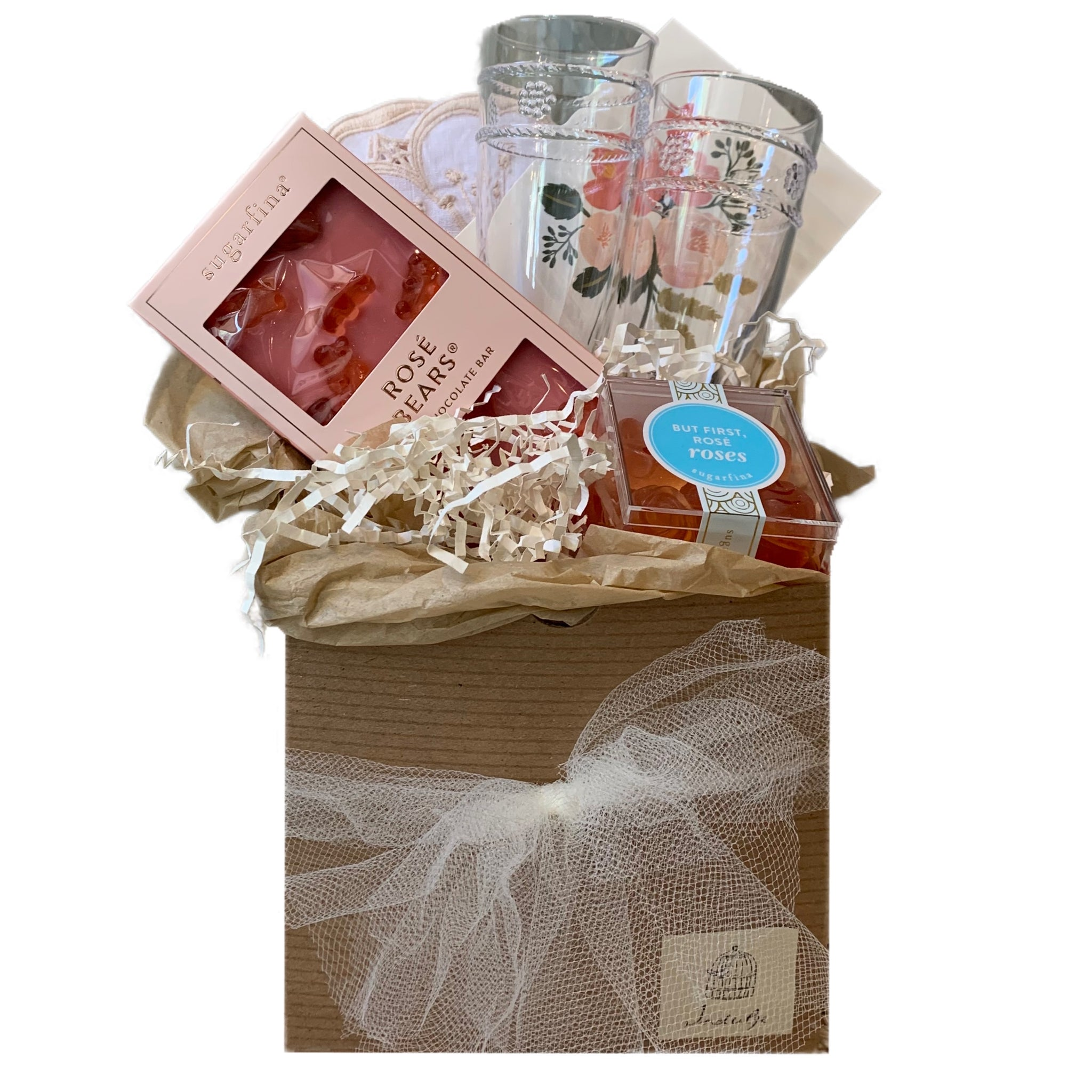 Rosé All Day Mother's Day Gift Box
