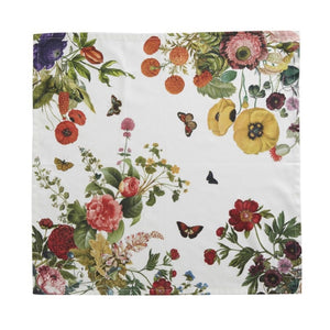 Field of Flowers Dinner Napkin