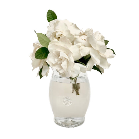 Spotswood Clear Glass Petit Vase