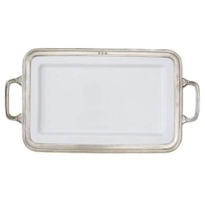 Gianna Medium Rectangular Platter