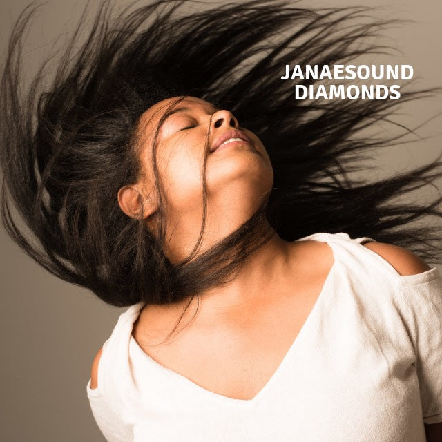 JanaeSound - Diamonds | Break Me Down