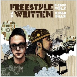 Kosha Dillz & C-Rayz Walz - Freestyle vs. Written