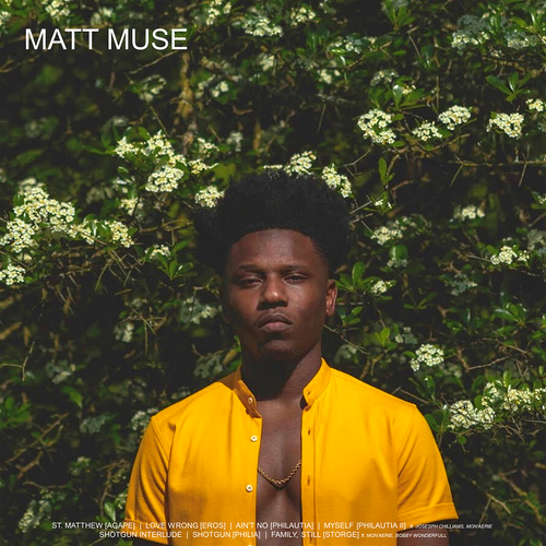 Matt Muse - Custom 7