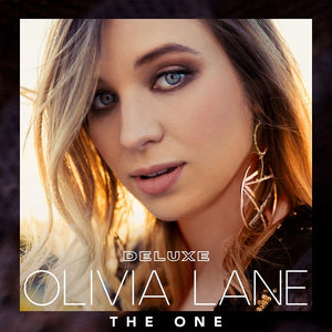 Olivia Lane | The One (Deluxe)