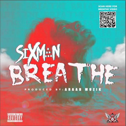 Sixman - Breathe 7